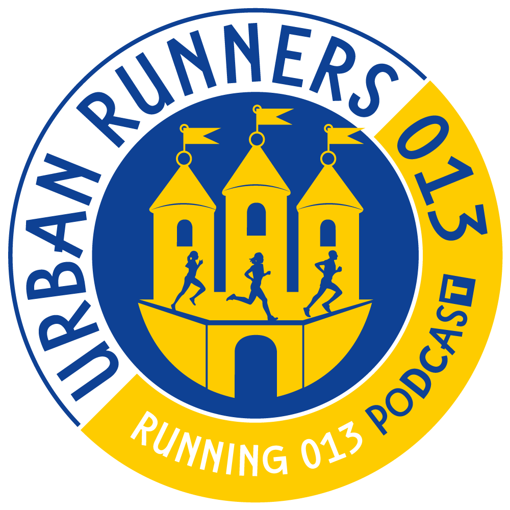Running013 Podcast